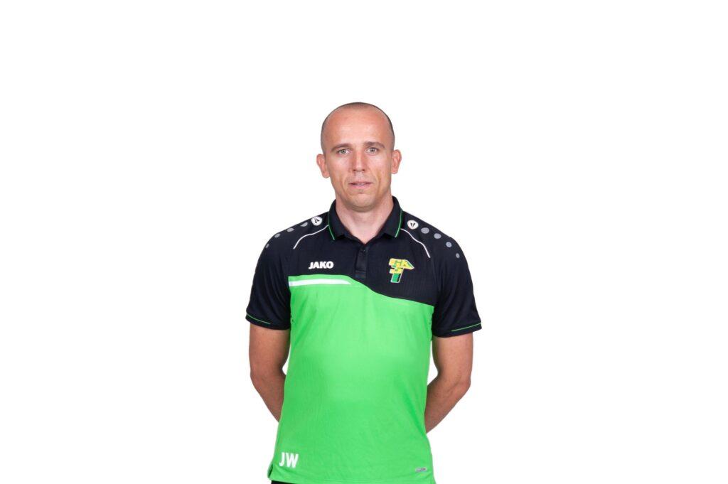 Jakub Witek w latach 2016-2019 zajmował się marketingiem i public relations w GKS Górnik Łęczna